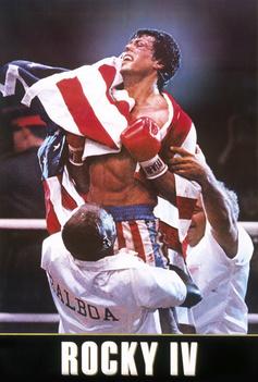 Rocky IV image