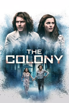 The Colony image