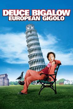 Deuce Bigalow: European Gigolo image