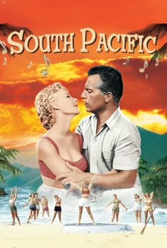 South Pacific (1958) image