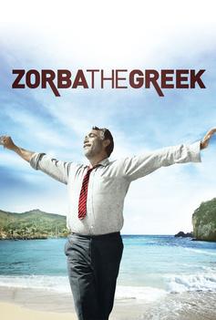 Zorba The Greek image