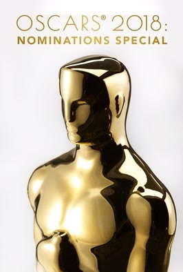 Oscars 2018: Nominations Special