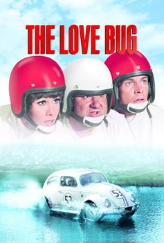 The Love Bug image