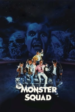 The Monster Squad