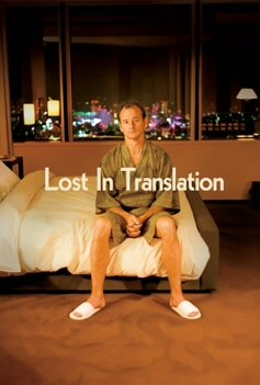 Lost In Translation image