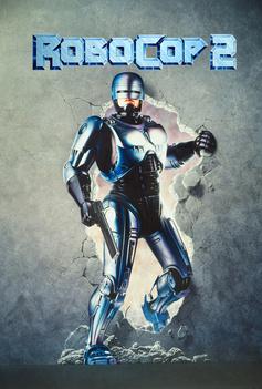 Robocop 2 image