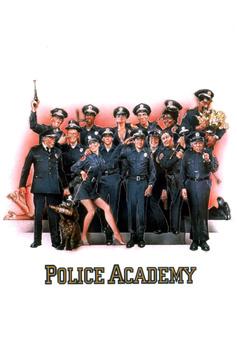 Police Academy image