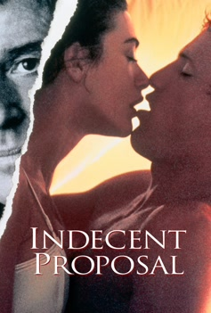 Indecent Proposal image