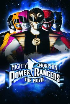 Mighty Morphin Power Rangers:... image