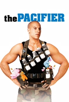 The Pacifier image