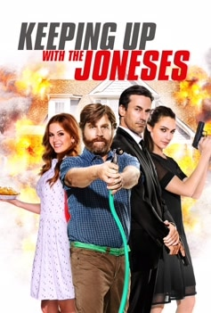 Keeping Up with the Joneses image