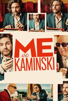 Me and Kaminski image