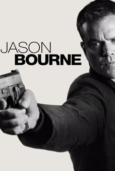 Jason Bourne image