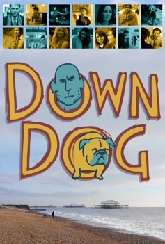 Down Dog image