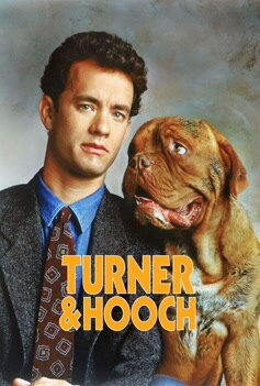 Turner & Hooch image