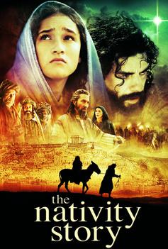 The Nativity Story image