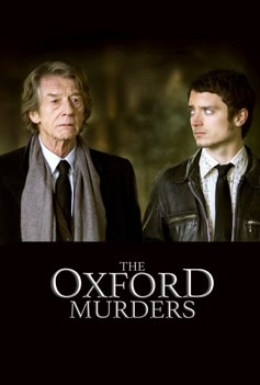 The Oxford Murders image