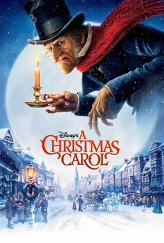 Disney's A Christmas Carol image