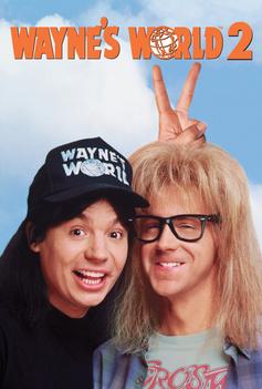 Wayne's World 2 image