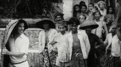 Chaplin in Bali