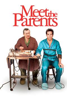 Meet The Parents image