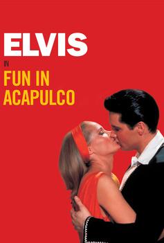 Fun In Acapulco image