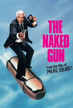 Naked Gun: From The Files... image