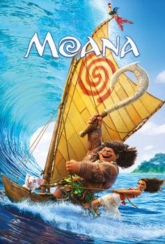 Moana image