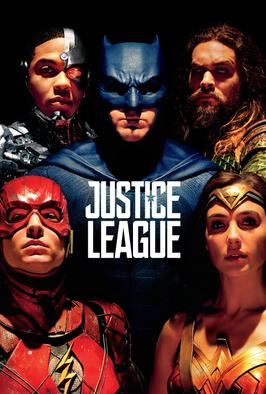Justice League: Special