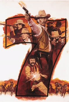 The Magnificent Seven Ride! image