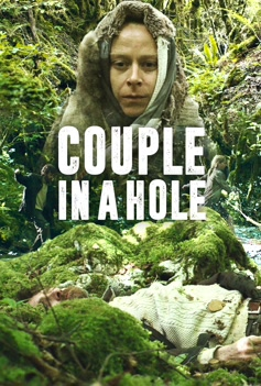 Couple in a Hole image