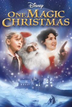 One Magic Christmas image