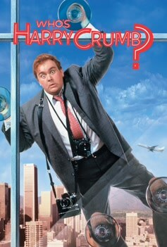 Who's Harry Crumb? image