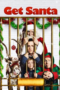 Get Santa image
