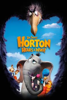 Dr. Seuss' Horton Hears A Who! image