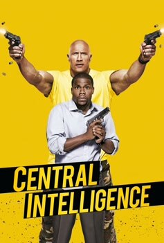 Central Intelligence image