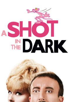 A Shot In The Dark image