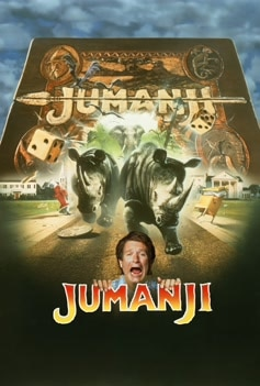 Jumanji image