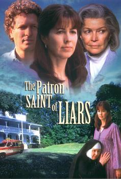 The Patron Saint Of Liars image