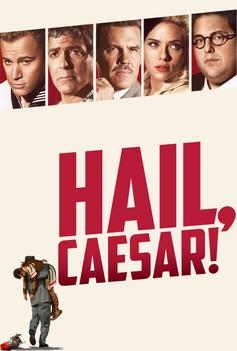 Hail, Caesar! image