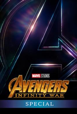 Avengers: Infinity War Special