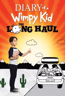Diary Of A Wimpy Kid: The Long...