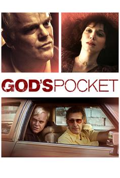 God's Pocket image