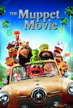 The Muppet Movie image
