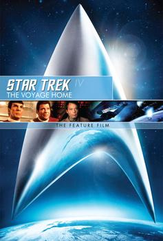 Star Trek IV: The Voyage Home image