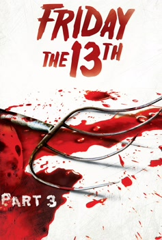 Friday The 13th Part III image