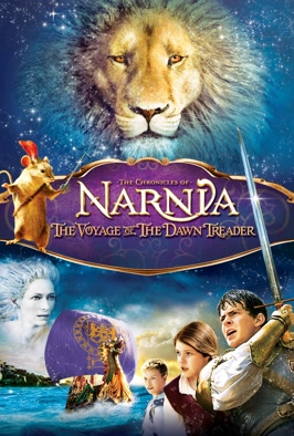 The Chronicles Of Narnia: The...