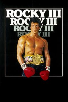 Rocky III image
