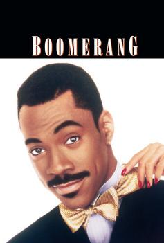 Boomerang image