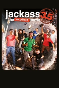 Jackass 3.5 image